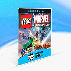 LEGO Marvel Super Heroes STEAM - PC KEY