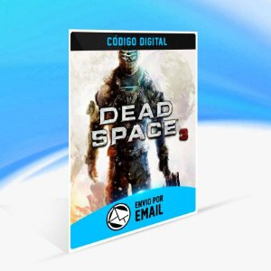 Dead Space 3 ORIGIN - PC KEY