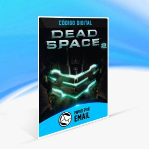 Dead Space 2 ORIGIN - PC KEY