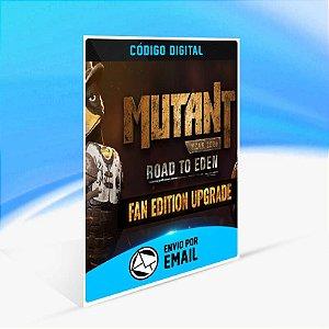 Mutant Year Zero: Road to Eden - Fan Edition Upgrade ORIGIN - PC KEY