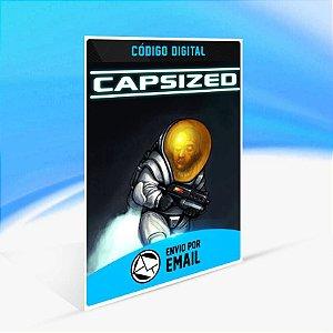 Capsized ORIGIN - PC KEY
