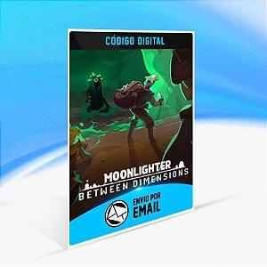 Moonlighter - Between Dimensions ORIGIN - PC KEY