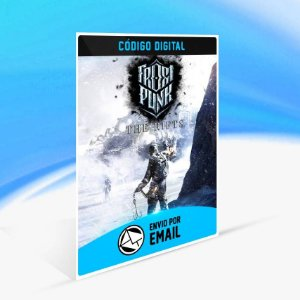 Frostpunk - The Rifts ORIGIN - PC KEY