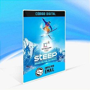 STEEP Road to the Olympics ORIGIN - PC KEY