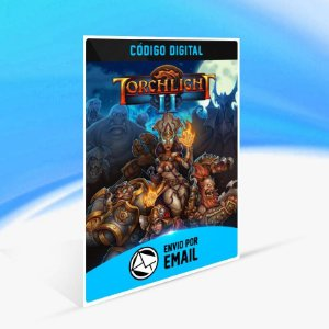 Torchlight II ORIGIN - PC KEY