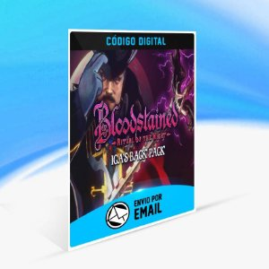 Bloodstained: Ritual of the Night - Iga's Back Pack DLC ORIGIN - PC KEY