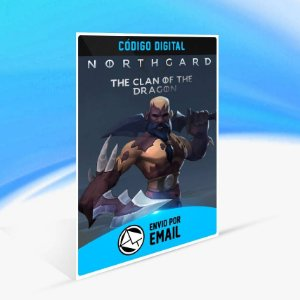 Northgard - Nidhogg Clan of the Dragon ORIGIN - PC KEY