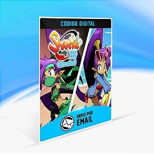 Shantae: Costume Pack ORIGIN - PC KEY