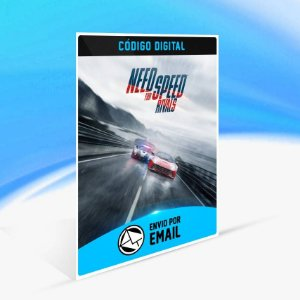 Need for Speed Rivals ORIGIN - PC KEY
