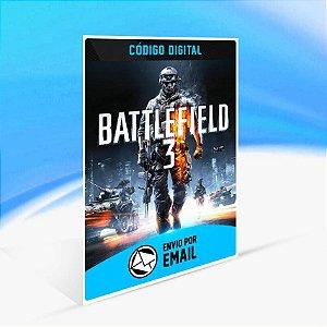 Battlefield 3 Edição Standard ORIGIN - PC KEY