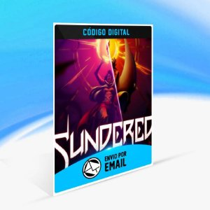 Trilha sonora de Sundered ORIGIN - PC KEY