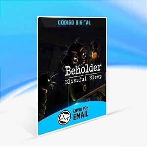 Beholder: Blissful Sleep ORIGIN - PC KEY
