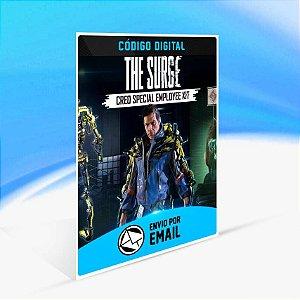 The Surge - Kit Especial de Funcionário CREO ORIGIN - PC KEY