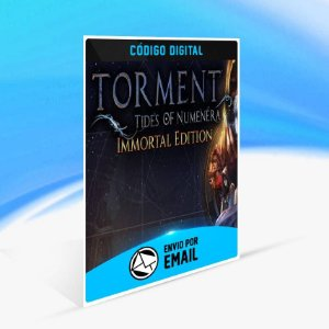 Torment: Tides of Numenera Immortal Edition ORIGIN - PC KEY