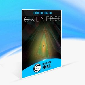 Oxenfree ORIGIN - PC KEY