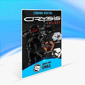Trilogia Crysis ORIGIN - PC KEY