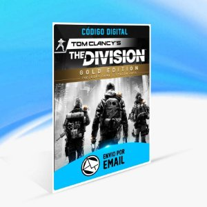 Tom Clancy's The Division Gold Edition ORIGIN - PC KEY