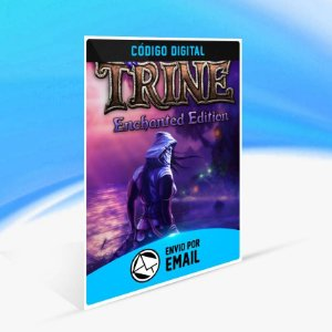 Trine Enchanted Edition ORIGIN - PC KEY
