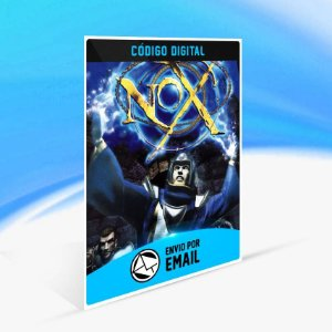 Nox ORIGIN - PC KEY