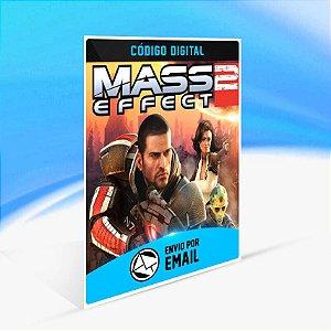 Mass Effect 2 Edição Standard ORIGIN - PC KEY