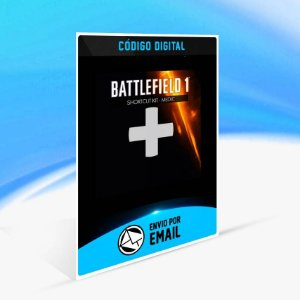 Battlefield 1 Shortcut Kit: Conjunto Medic ORIGIN - PC KEY