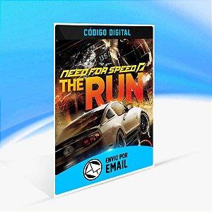 Need for Speed The Run ORIGIN - PC KEY