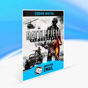 Battlefield Bad Company 2 Vietnam ORIGIN - PC KEY