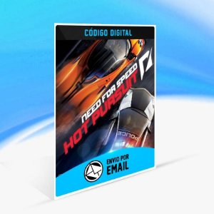 Need for Speed Hot Pursuit ORIGIN - PC KEY
