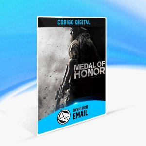 Medal of Honor Digital Edição Standard ORIGIN - PC KEY