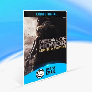 Medal of Honor Digital Deluxe Edition ORIGIN - PC KEY