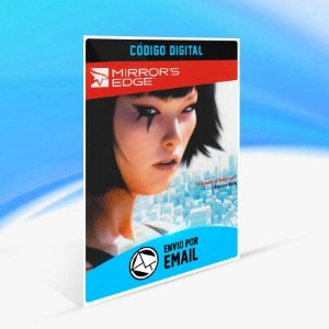 Mirror's Edge (2009) ORIGIN - PC KEY