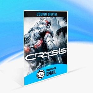 Crysis ORIGIN - PC KEY