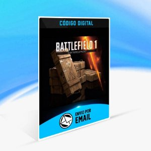 x5 Pacotes de batalha do Battlefield 1 ORIGIN - PC KEY