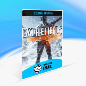 Battlefield 4 Final Stand ORIGIN - PC KEY