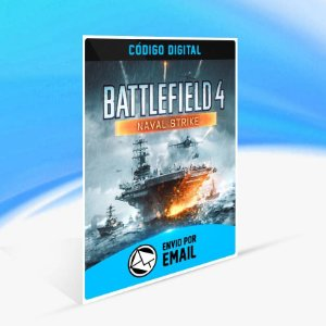 Battlefield 4 Naval Strike ORIGIN - PC KEY