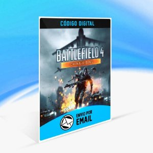 Battlefield 4 China Rising ORIGIN - PC KEY