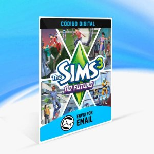 The Sims 3 No Futuro ORIGIN - PC KEY