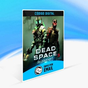 Dead Space 3 Awakened ORIGIN - PC KEY