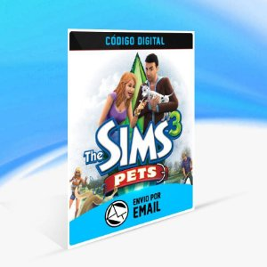 The Sims 3 Pets ORIGIN - PC KEY