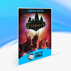 Pillars of Eternity: Hero Edition ORIGIN - PC KEY