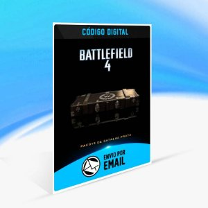 Battlefield 4 - Pacote de Batalha Prata ORIGIN - PC KEY
