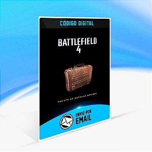 Battlefield 4 - Pacote de Batalha Bronze ORIGIN - PC KEY