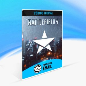 Battlefield 4 - Pacote de atalhos definitivo ORIGIN - PC KEY