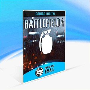 Battlefield 4 - Kit de atalhos de granadas ORIGIN - PC KEY