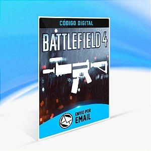 Battlefield 4 - Kit de atalhos de DMRs ORIGIN - PC KEY