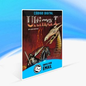 Ultima I: The First Age of Darkness ORIGIN - PC KEY