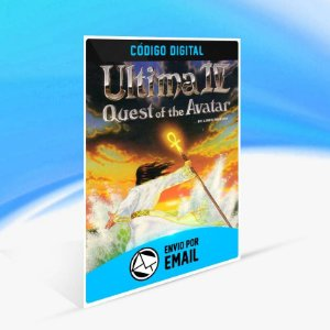 Ultima IV: Quest of the Avatar ORIGIN - PC KEY
