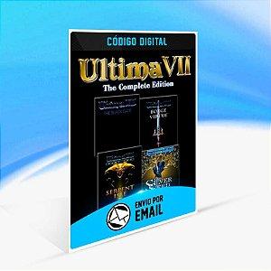 Ultima VII: The Complete Edition ORIGIN - PC KEY
