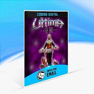 Ultima IX: Ascension ORIGIN - PC KEY