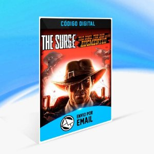 The Surge: The Good, The Bad and the Augmented DLC ORIGIN - PC KEY